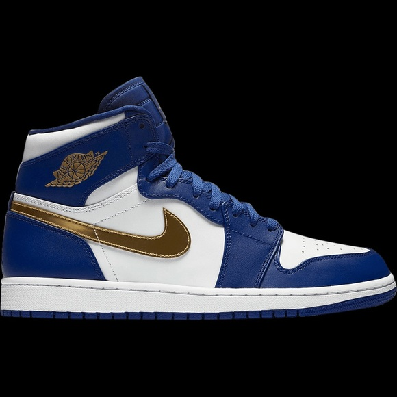 best loved 3d483 27a1a Air Jordan 1 retro high gold medal